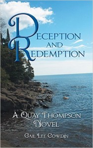 Deception and Redemption book cover