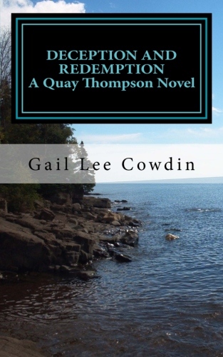 More Book Signing Events… | Gail Lee Cowdin