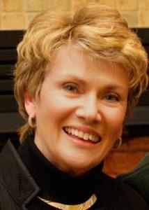 Gail Lee Cowdin